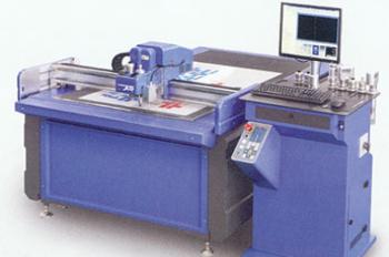 デジタルカッティングマシン