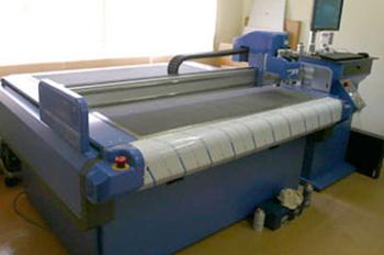 デジタルカッティングマシン NS-X5